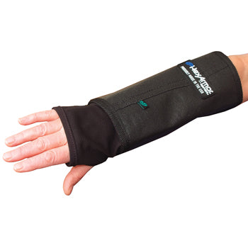 NEEDLESTICK RESISTANT GLOVES, Armguard 8'', XLarge, Each