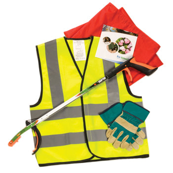 LITTER PICKERS, Kids' Kit(R), Kit, The Helping Hand company, Set