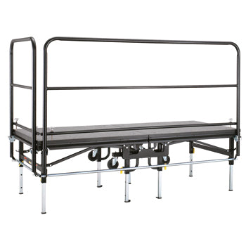STAGE ACCESSORIES, CLAMP ON GUARDRAIL, 1830mm Length