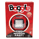 WORD GAMES, BOGGLE, Age 8+, Each