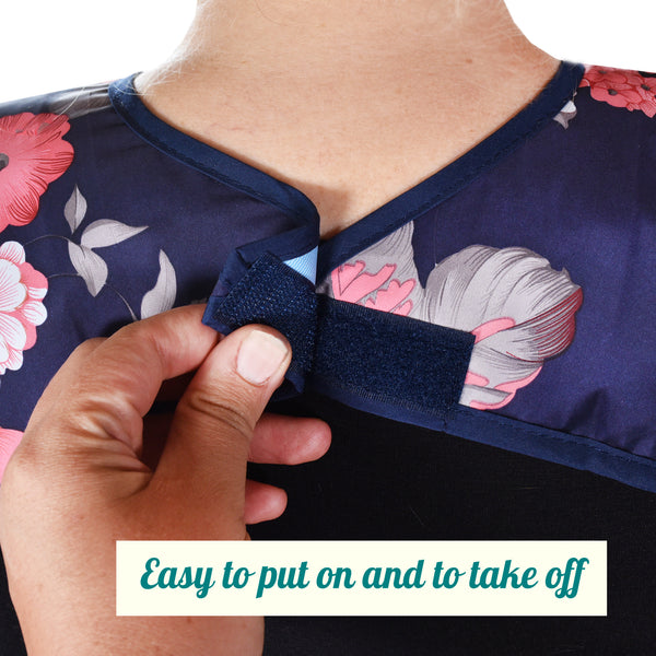 3-Pack Adult Bibs for Women