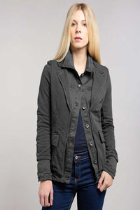 Baci Double Layered Jacket