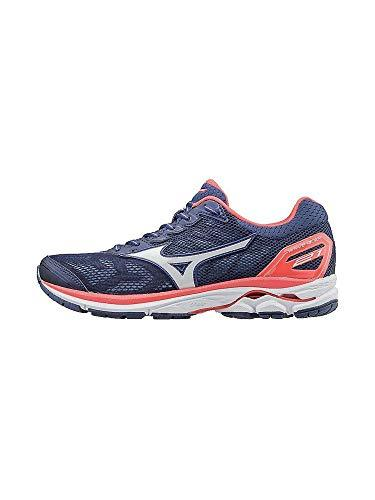 Mizuno Women's Wave Rider 21 Running Shoe