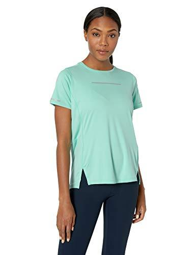 ASICS Women's Lite-Show Short Sleeve Top