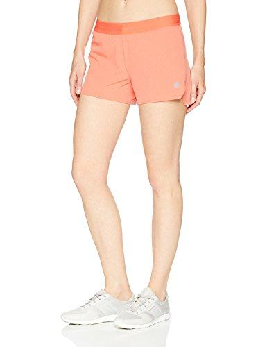 ASICS Women's Brief Woven Shorts