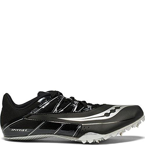 Saucony Men's Spitfire 4 Track and Field Shoe