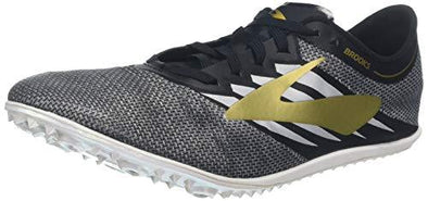 Brooks Mens ELMN8 v4 Running Shoes