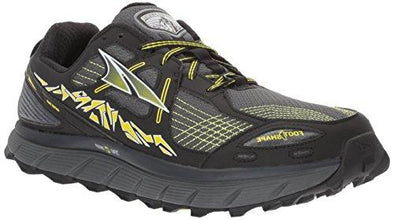Altra Men's Lone Peak 3.5 Running Shoe