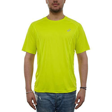 ASICS Men's Favorite Printed Short Sleeve Top