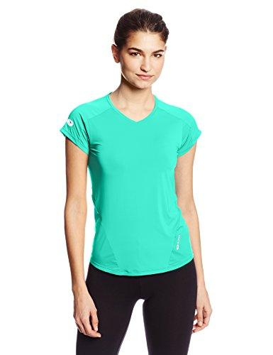Sugoi Women's Jackie N'Ice Short Sleeve Top