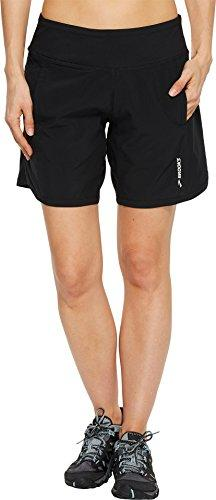 "Brooks Women's Chaser 7"" Shorts"