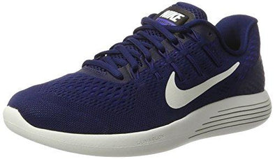 Nike Men's Lunarglide 8 Running Shoe Binary