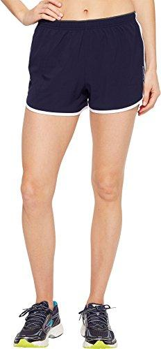 "Brooks Women's Go-to 3"" Shorts"