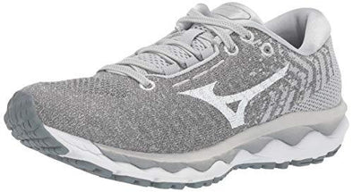 Mizuno Women's Wave Sky WAVEKNIT 3 Running Shoe