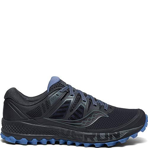Saucony Women's Peregrine ISO Trail Running Shoe