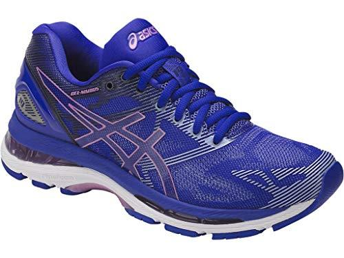 ASICS Womens Gel-Nimbus 19 Running Shoe