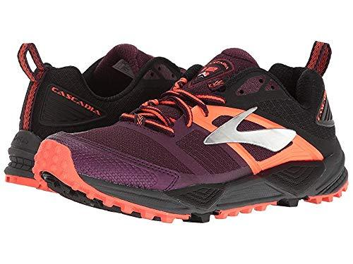 Brooks Women's Cascadia 12
