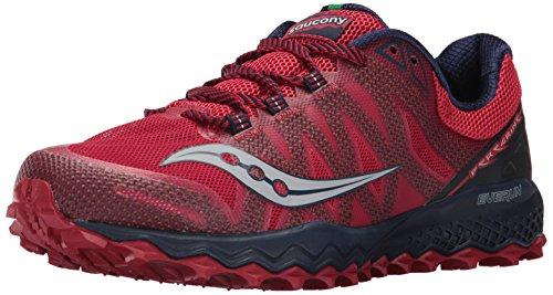Saucony Men's Peregrine 7 Running Shoe