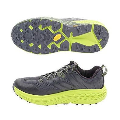 HOKA ONE ONE Mens Speedgoat 3 Mesh Synthetic