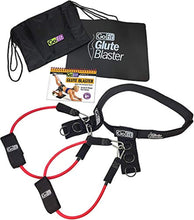 Load image into Gallery viewer, GoFit Glute Blaster Belt Kit - Resistance Workout