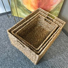 Load image into Gallery viewer, San Pablo Storage Basket