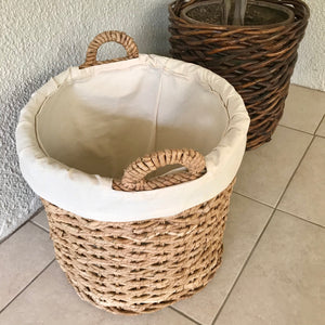 Zinnia Hamper with Liner
