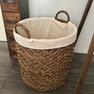 Petunia Hamper with Liner