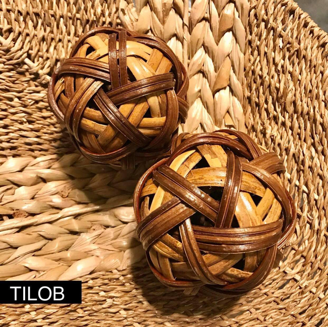 Tilob Decor Balls