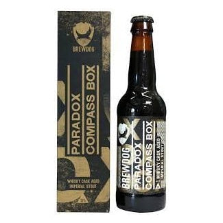 Paradox Compass Box