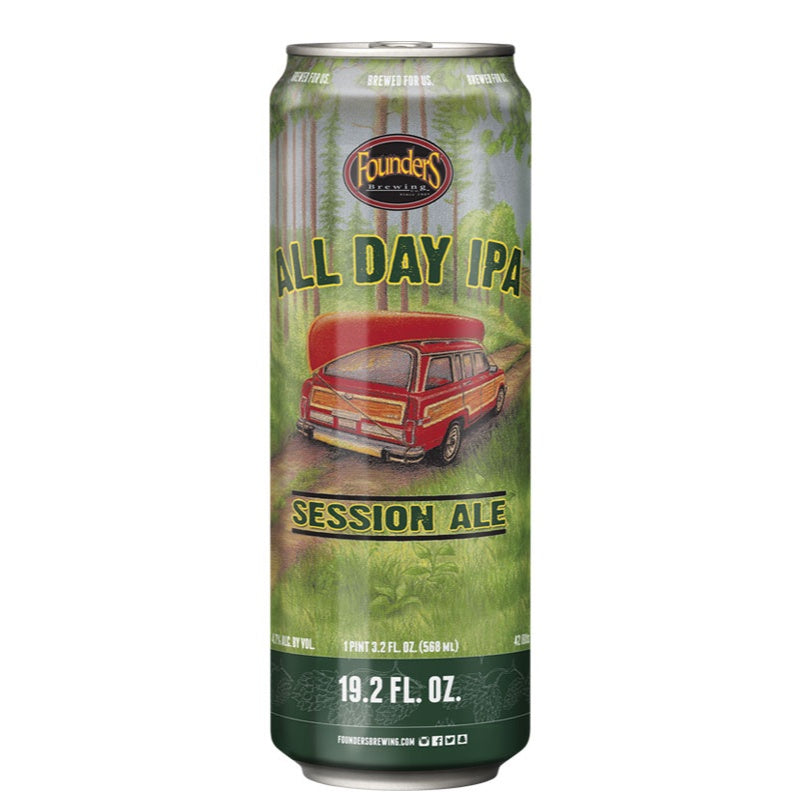 All Day IPA (568ml)