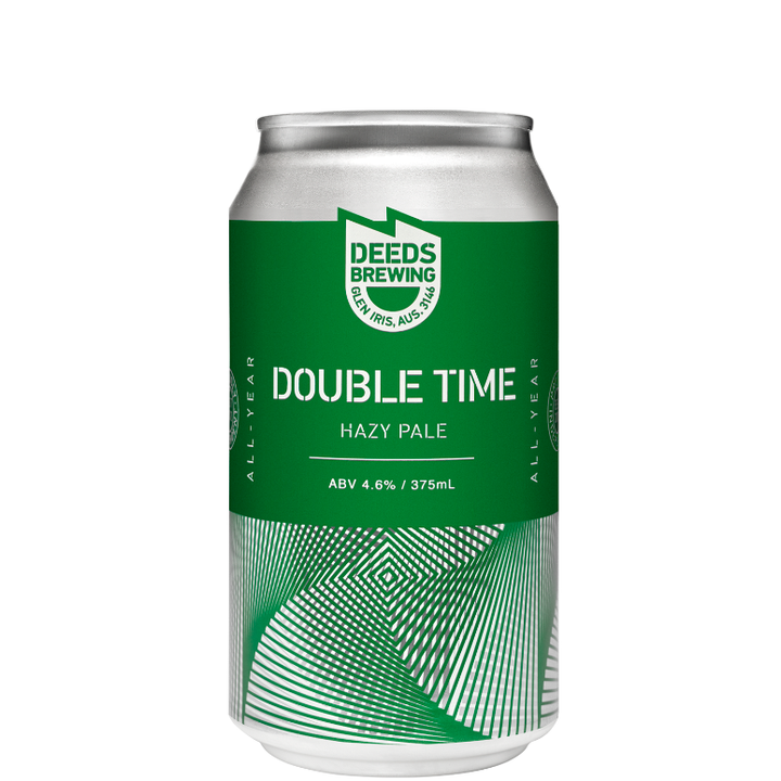 DDH Double Time