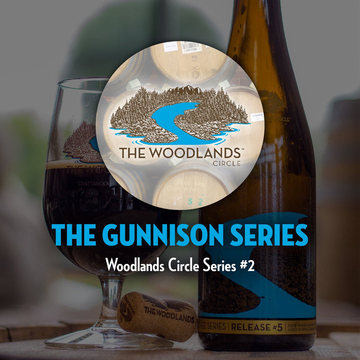The Woodlands Circle: Gunnison Series Release #5