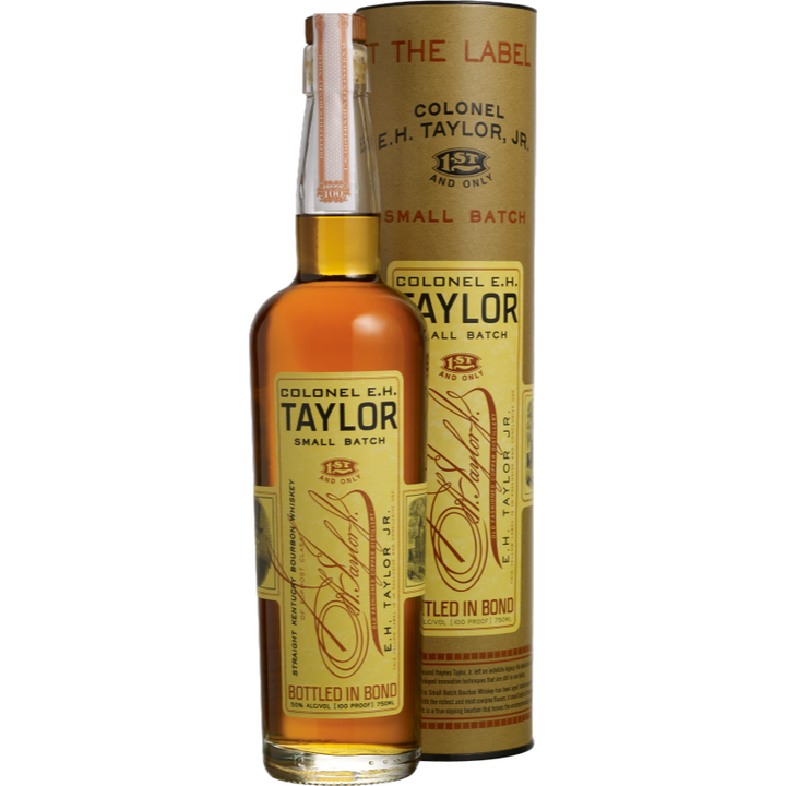 E.H. Taylor, Jr. Small Batch