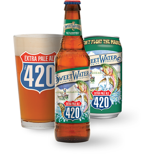 420 Extra Pale Ale