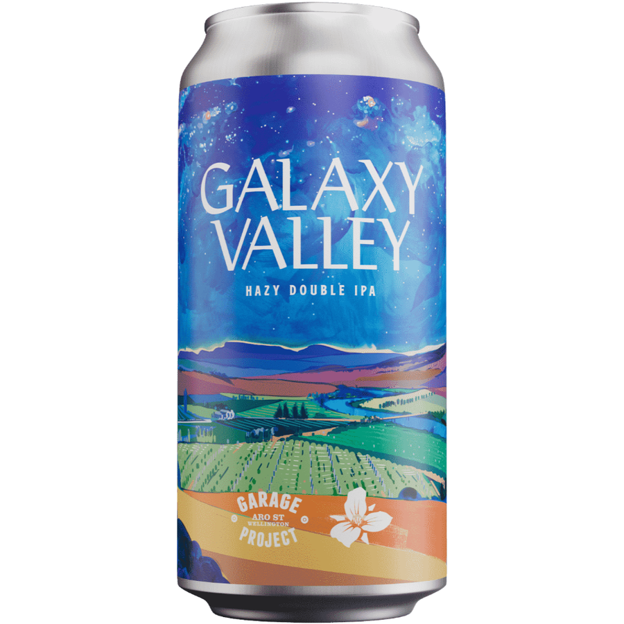 Galaxy Valley