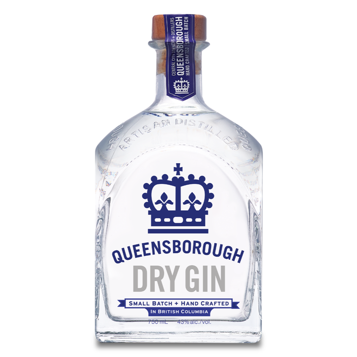Queensborough Dry Gin