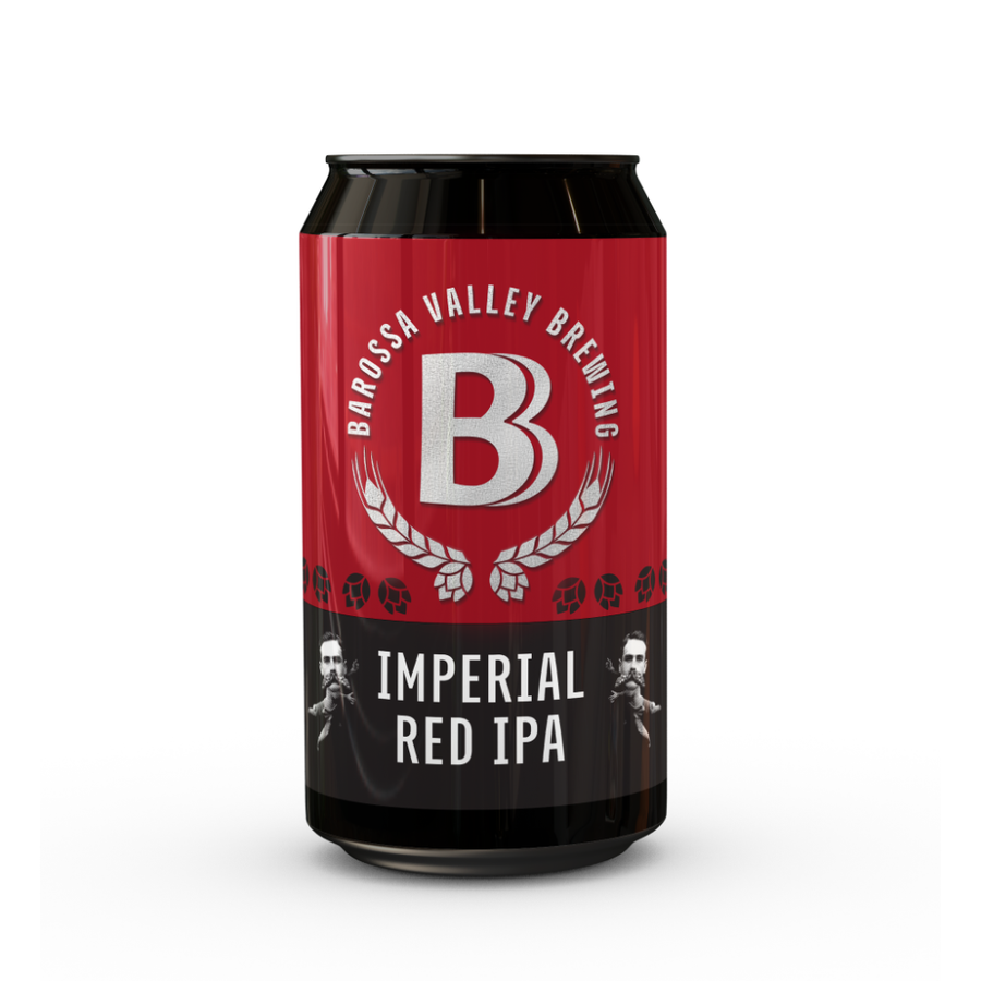 Imperial Red IPA