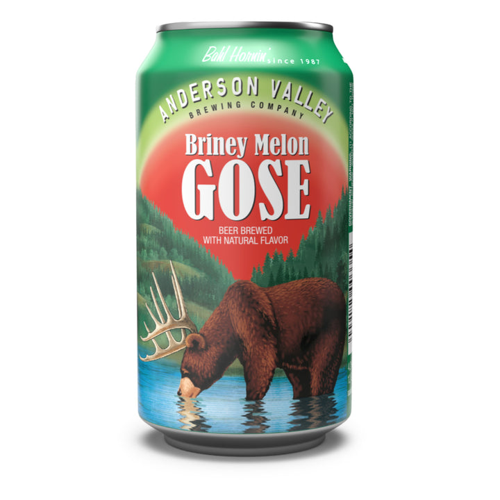 Briney Melon Gose
