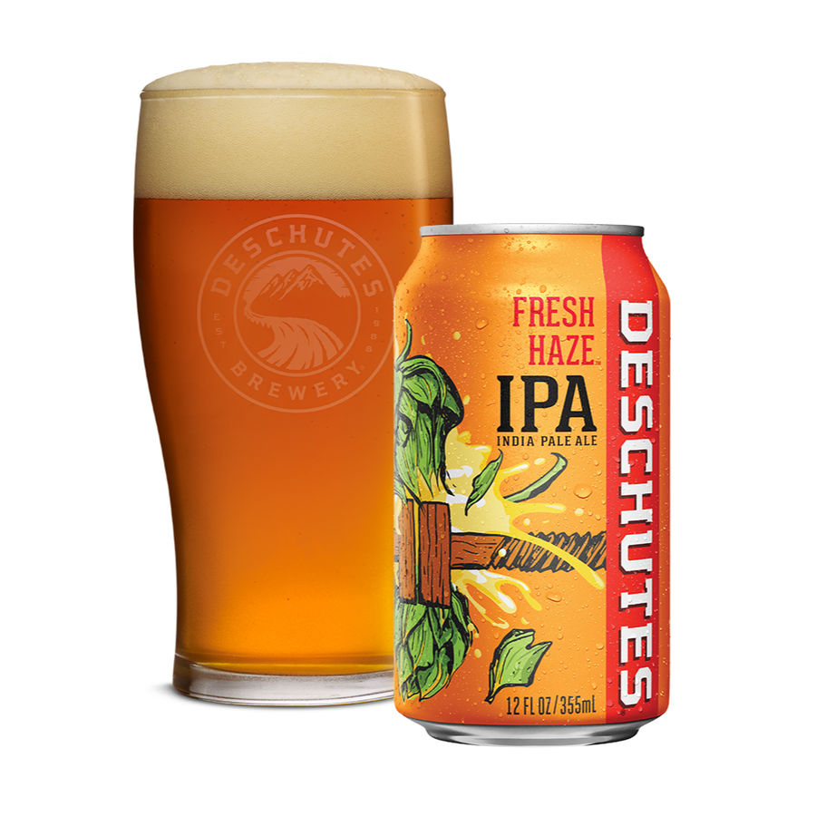 Fresh Haze IPA