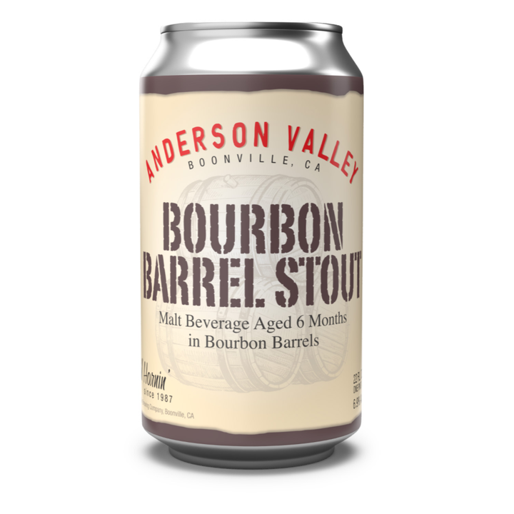 Bourbon Barrel Stout