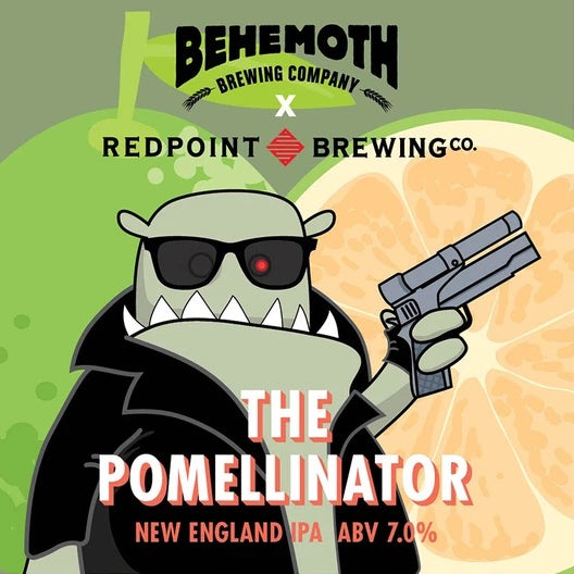The Pomellinator