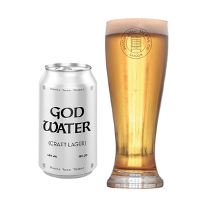 God Water