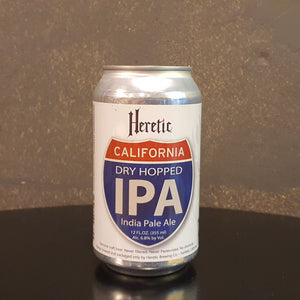 California Dry Hopped IPA