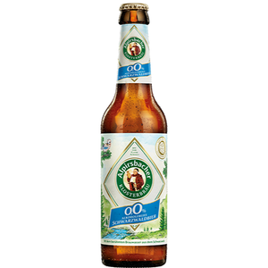 Alcohol-Free Lager