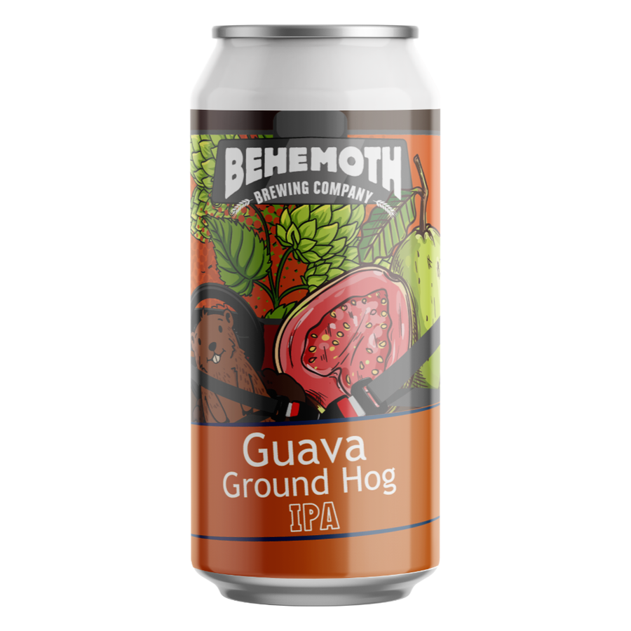 Guava Ground Hog