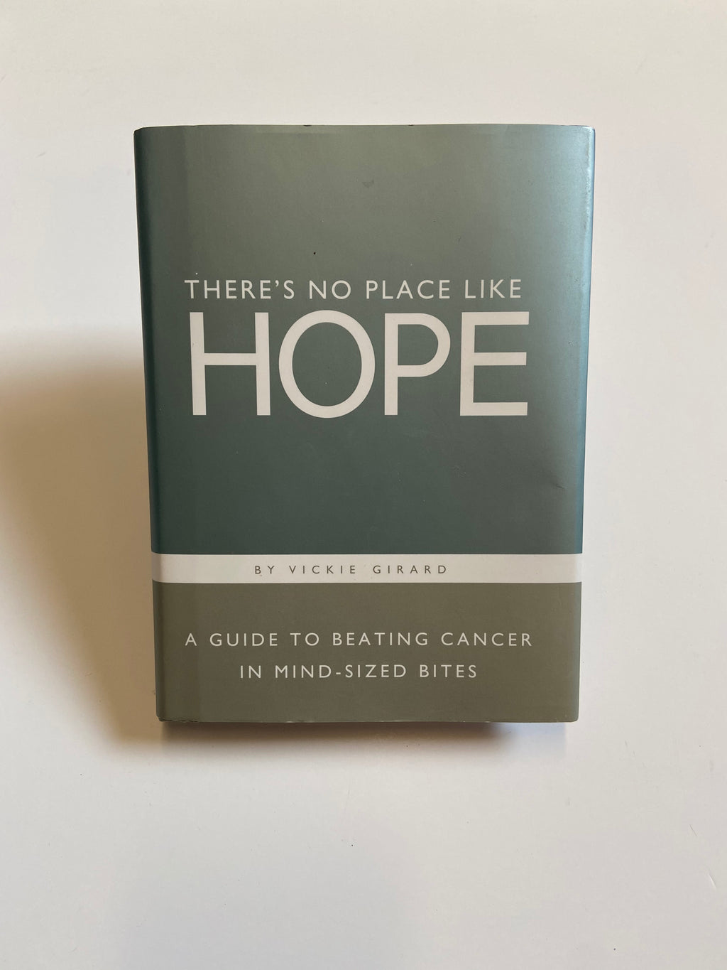 There's No Place Like Hope