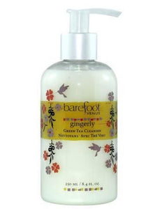 Gingerly Olive Fruit Body Lotion