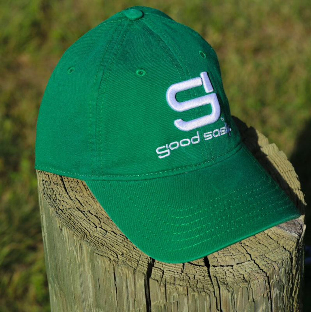 DAD HAT - GREEN
