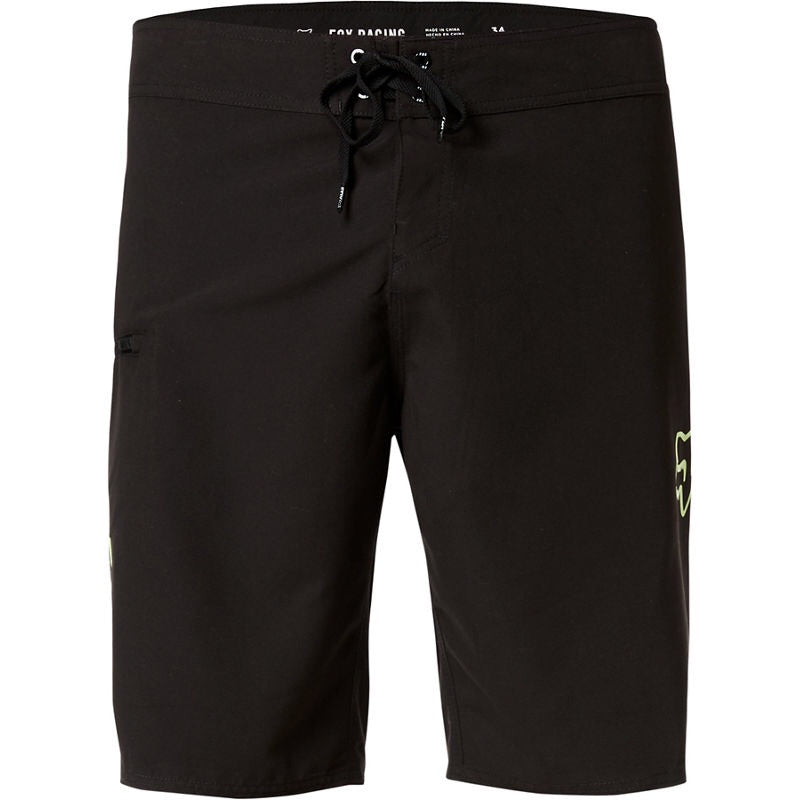Overhead Boardshort  - Black