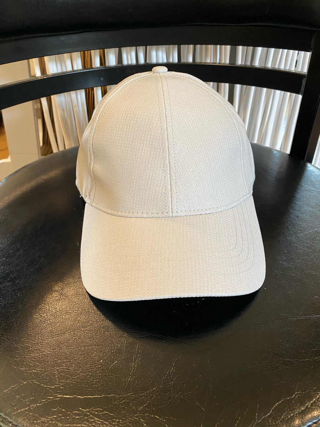 Vive Sports Cap Grey